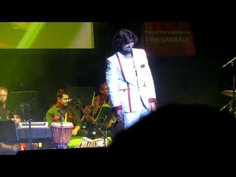 Sonu Nigam Live in Seattle - Mera Pehla Pehla Piyar Hai