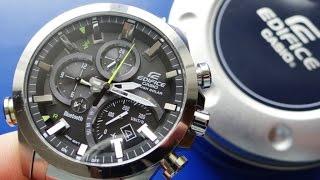 Прорыв в часовой индустрии EQB-500 - от CASIO(CASIO Edifice смотрите тут: http://www.edifice-watches.eu/ru/ Прямая ссылка на EQB-500: ..., 2016-09-06T10:40:25.000Z)