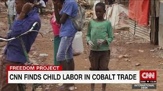 CNN's Nima Elbagir and her team uncovered horrifying evidence of ch...