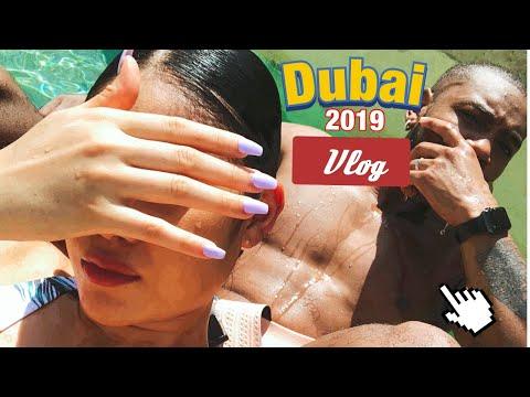 Dubai Vlog 2019