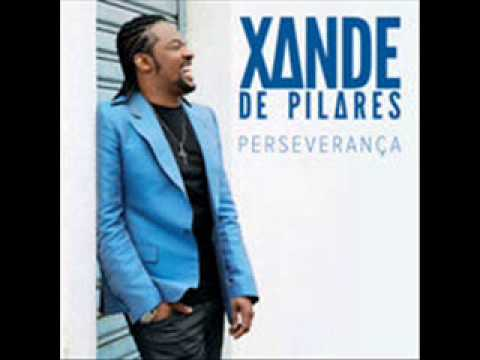 Xande de Pilares - Clareou (CD Perseverança 2014)