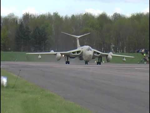 LAST FLIGHT OF THE VICTOR 2009