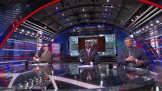 EJ's Neato Stat: Bucks Gone Fishin' | Inside the NBA | NBA on TNT