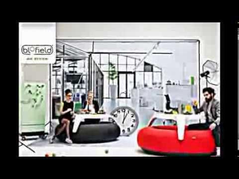 aufblasbare m bel bieten komfort mitten in der natur youtube. Black Bedroom Furniture Sets. Home Design Ideas