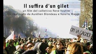 IL SUFFIRA D'UN GILET (sottotitoli italiano)
