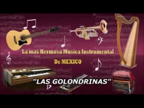 La Mas Hermosa Musica Instrumental Mexicana 14 Canciones Pegaditas Resubido Youtube