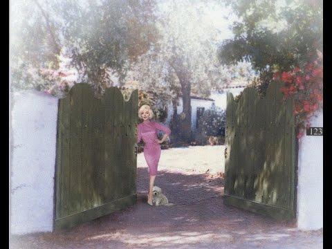 Marilyn Monroe House For