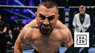 FIGHT HIGHLIGHTS | Combate Americas Mexicali Show