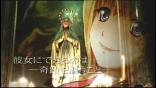 「月光のカルネヴァーレ」 (Carnival of moonlight) PV