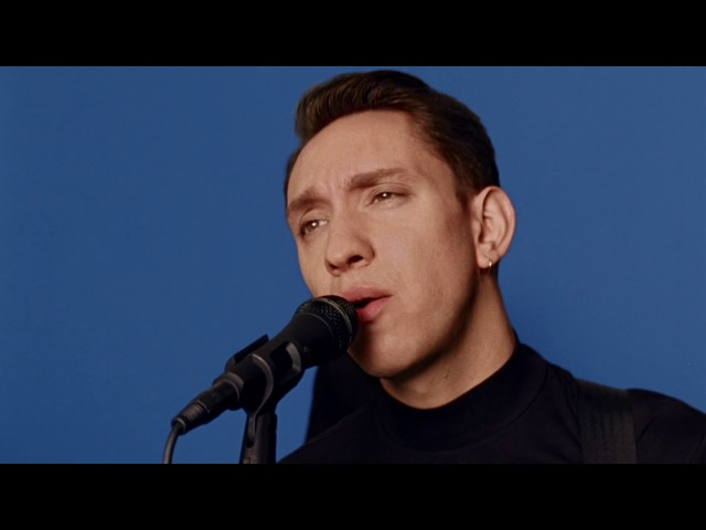 The xx - Say Something Loving (Official Music Video)