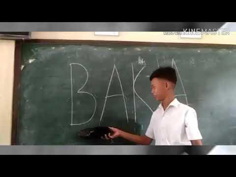 Funny Hugot Lines with my Classmate | Tayo nalang Dalawa Compilations... Hahhaah