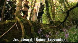 As You Like It 2006 Trailer [with Hungarian Sub]