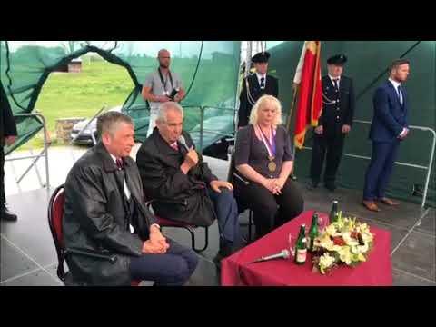 Kosovo? Narkomafie... Miloš Zeman, 1. den návštěvy v MS kraji