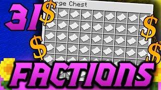 Minecraft COSMIC Faction: Episode 31