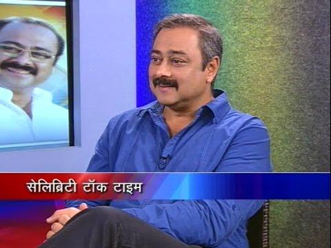 Talk Time with sachin khedekar