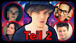 die mega youtuber verarsche 2 yt parodie