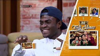Download Video Abbas Aminu Diajari Bicara oleh Andre Taulany - Ini Talk Show 25 April 2016 Part 3 MP3 3GP MP4