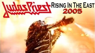 Judas Priest - Rising In The East 2005 [Full Concert]