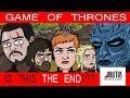 Game Of Thrones: Season 7 Finale (PARODY)