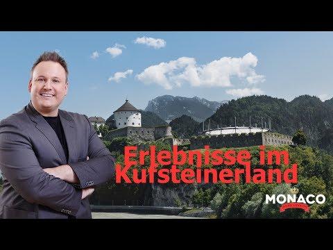 Kufstein Tipps, Sehenswürdigkeiten und Ausflugsziele im Kufsteinerland, Reise Tipps