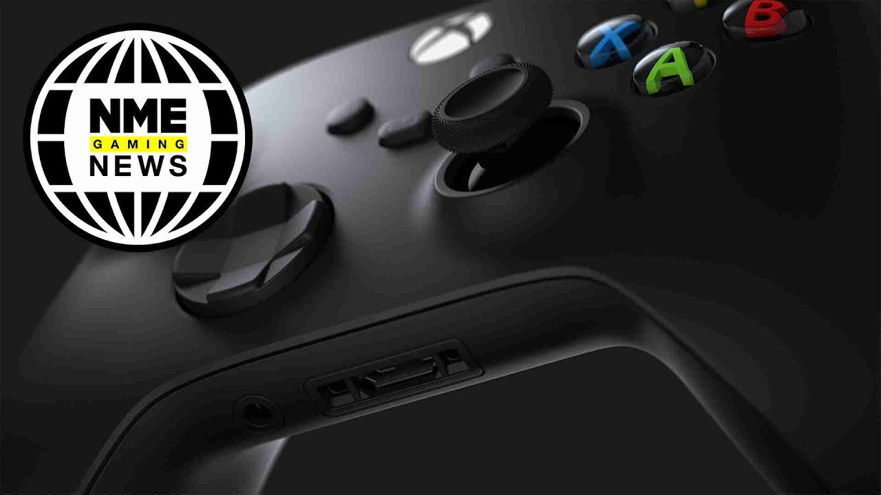 Xbox controller may get PS5-style DualSense features in the future - NME