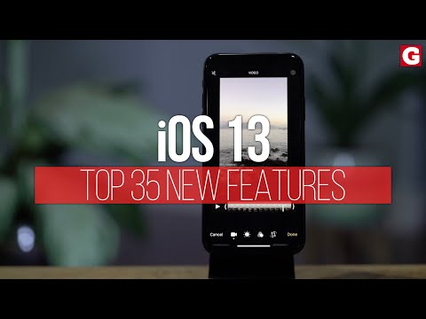 Top 35 New Features In IOS 13 For IPhone [Demo]