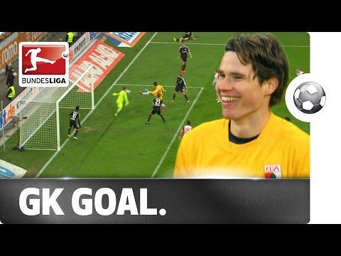 Unbelievable! Keeper Hitz's Last Second Goal