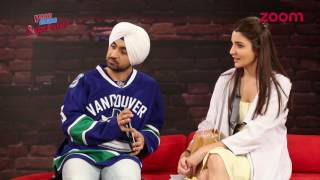 Anushka Says Diljit Stalks Kylie | Phillauri | YMS 2| 18th March 2017