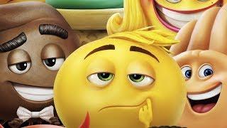 Weegee Talks - The Emoji Movie