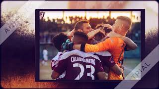 AC LOCRI 1909 - Serie D - Camp 2017/18