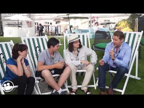 Interview Gabriel Sabourin / Geneviève Rioux (Le Coeur Qui Meurt en Dernier) streaming vf