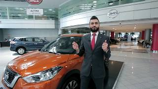 2018 Nissan KICKS - English Review | Nissan Dubai