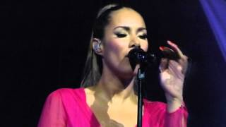 Leona Lewis - Locked Out Of Heaven - Glassheart Tour 2013