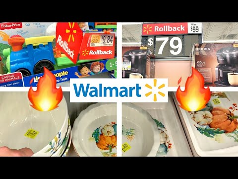WALMART CLEARANCE!!!🔥STONEWARE, COOKIE JARS, KEURIG, FISHER PRICE, LEAP FROG + VTECH!!!