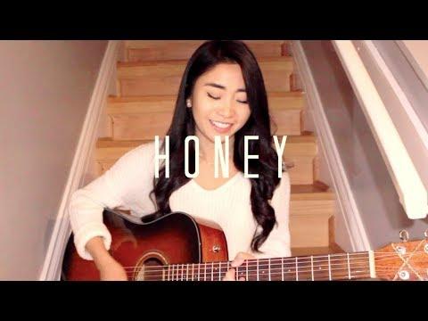 Honey x Kehlani (Cover)