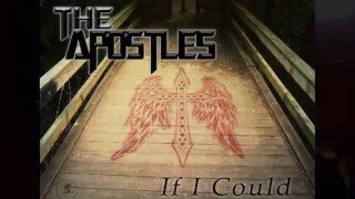 The Apostles - EP Digital Store Release!