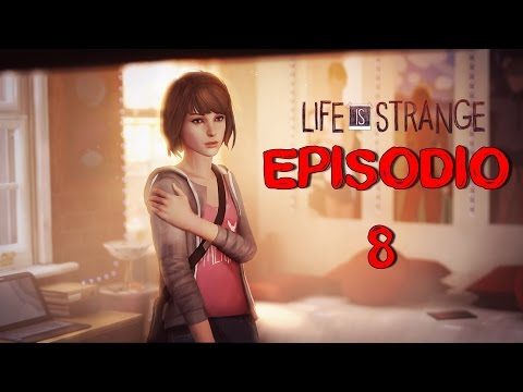 Life is Strange ITA - Kate #8