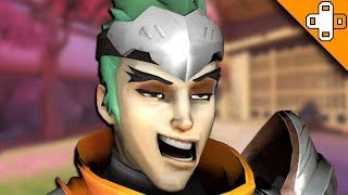 I am a Member of the Shimpderpa Clan - Overwatch Funny & Epic Moments 617