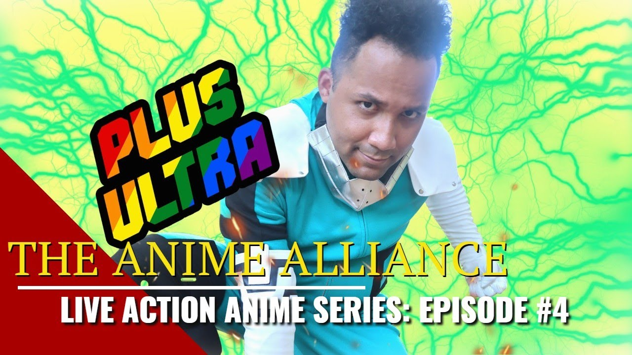 Download THE ANIME ALLIANCE - EPISODE #4 (Closed Captions)