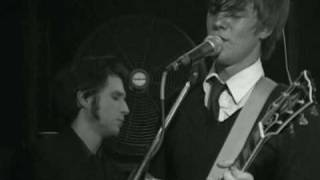 Interpol - Stella Was a Diver and She Was Always Down (live)