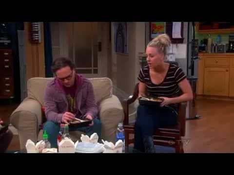 Penny asks Sheldon about Coitus