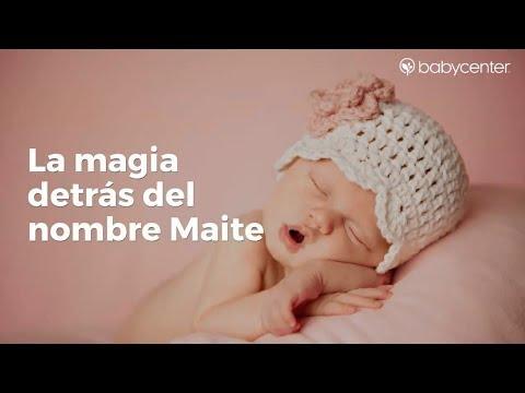 la-magia-detrás-del-nombre-maite---babycenter-en-español