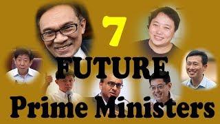 Video Singapore New Prime Ministers challenge Anwar Ibrahim, Malaysia Prime Minister download MP3, 3GP, MP4, WEBM, AVI, FLV Juli 2018
