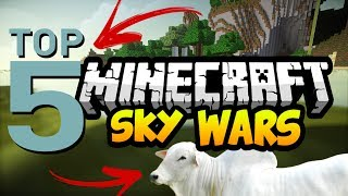 5 SERVERS DE SKYWARS 1.7/1.8/1.9 FUNCIONANDO 2017 SEM LEG PIRATA #4