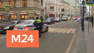 Специальный  репортаж дворовая стрелка   Москва 24