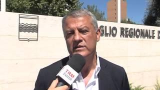 Regionali 2013. Benedetto ufficializza la sua candidatura alle primarie del centro-sinistra