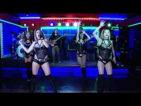 Showgirls Philippines Band (Final Countdown)