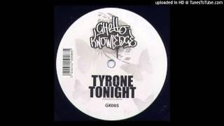 Kulture - Tyrone