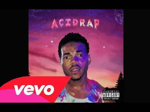 Chance The Rapper - Interlude (Thats Love) [7]