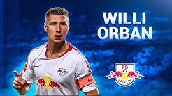 Willi Orban ● Defending, Passing & Skills - 2018/2019 ● RB Leipzig